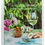 Flavours Of Summer Cookbook