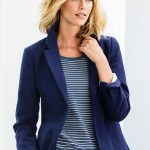 This Capture Blazer is a collared design that features a single button fastening, front patch pockets and button fastened cuffs. Flatteringly tailored for a smooth, classic fit. Capture Blazer Style Number: 127475