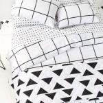 Homeware Trends: Geometric Cotton Coordinates