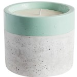 Homeware Trends: Elam Candle