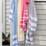 Turkish Delight: Hammam Towels