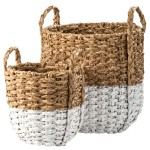 Beautifully designed and perfectly on trend - store away fire wood, toys, laundry and more. Style 143038