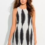 Party fashion: Emerge Swing Dress