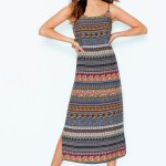 Emerge Maxi Dress