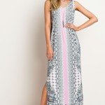 Grace Hill Perfect Maxi Dress