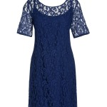 Grace Hill Lace Shift Style Number: 145616