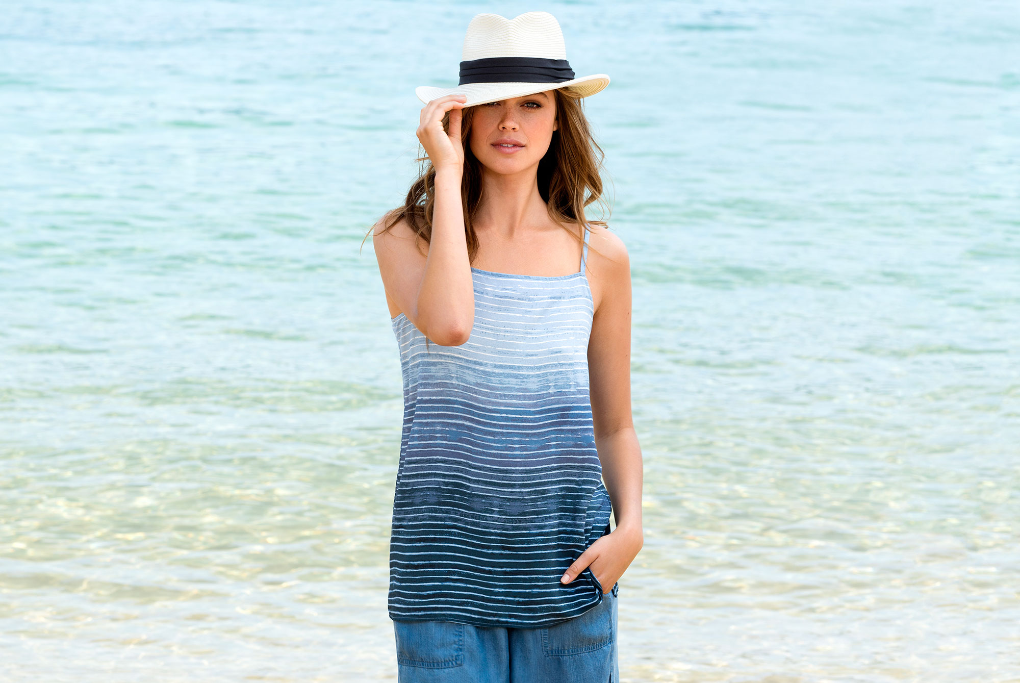 Beach Fashion: get the look at EziBuy Online Shopping