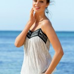 Emerge Cotton Cami