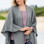Top Picks from Ljubenka: Wraps, ponchos and capes