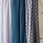 Cotton Geometric Throw Style Number: 150383
