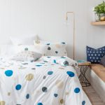 Splashes Duvet Cover Set. Style 150405