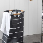 Perfect for laundry in the kids bedroom or in the bathroom. Style 150560