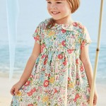 Baby Clothes for birthday parties - Next Print Dress (3mths-6yrs)