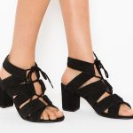 Putting a spring in your step this Spring; Emerge Sophia Heel