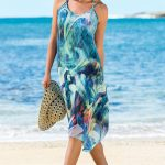 Summer Style - the floaty dress