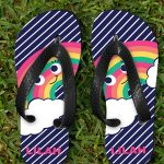 Personalised Jandals