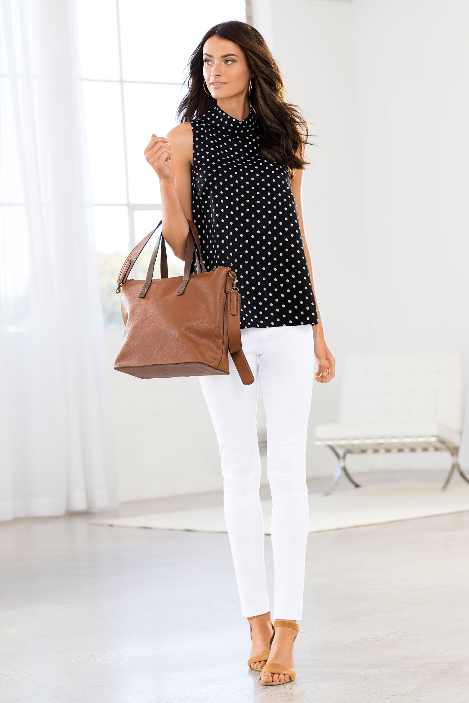Classy and Chic