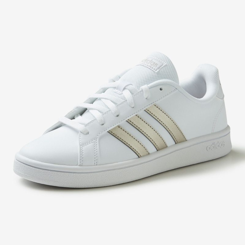 255211_1_White_Adidas_Ladies Sneaker_Web_Sup_1