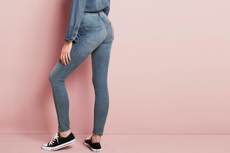 360 Degree Denim Jean from Next