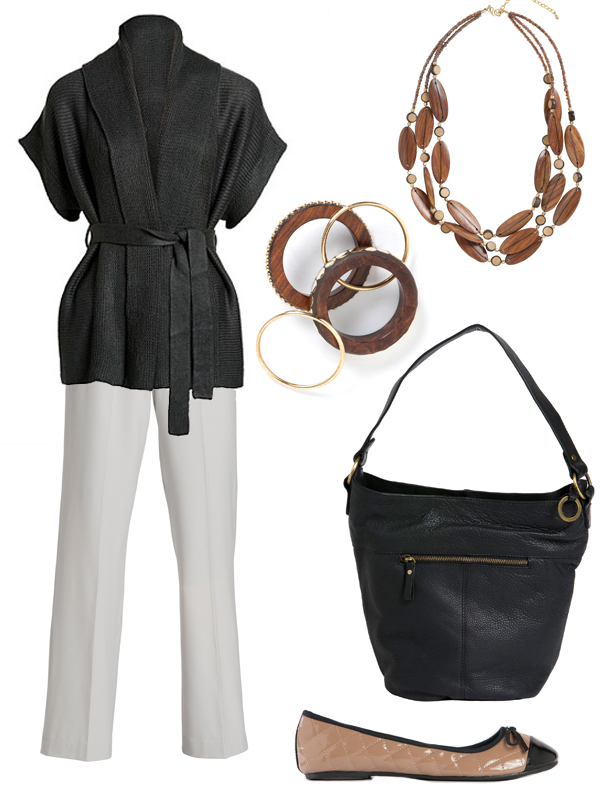 Outfit A