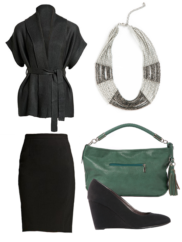 Outfit B