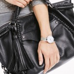 Next Black Whip Stitch Tote Bag Style Number: 149218