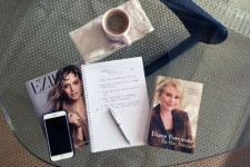 Business Book Review - get inspired by Diane Foreman's In the Arena