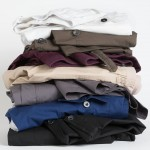 Seeing all your clothes piling up? Learn how to wash clothes properly