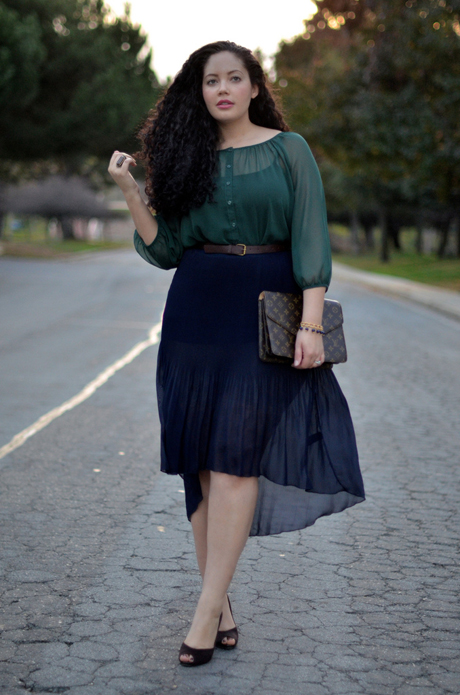 Plus Size Fashion Bloggers We Love Life Style Your Way Life Style Your Way
