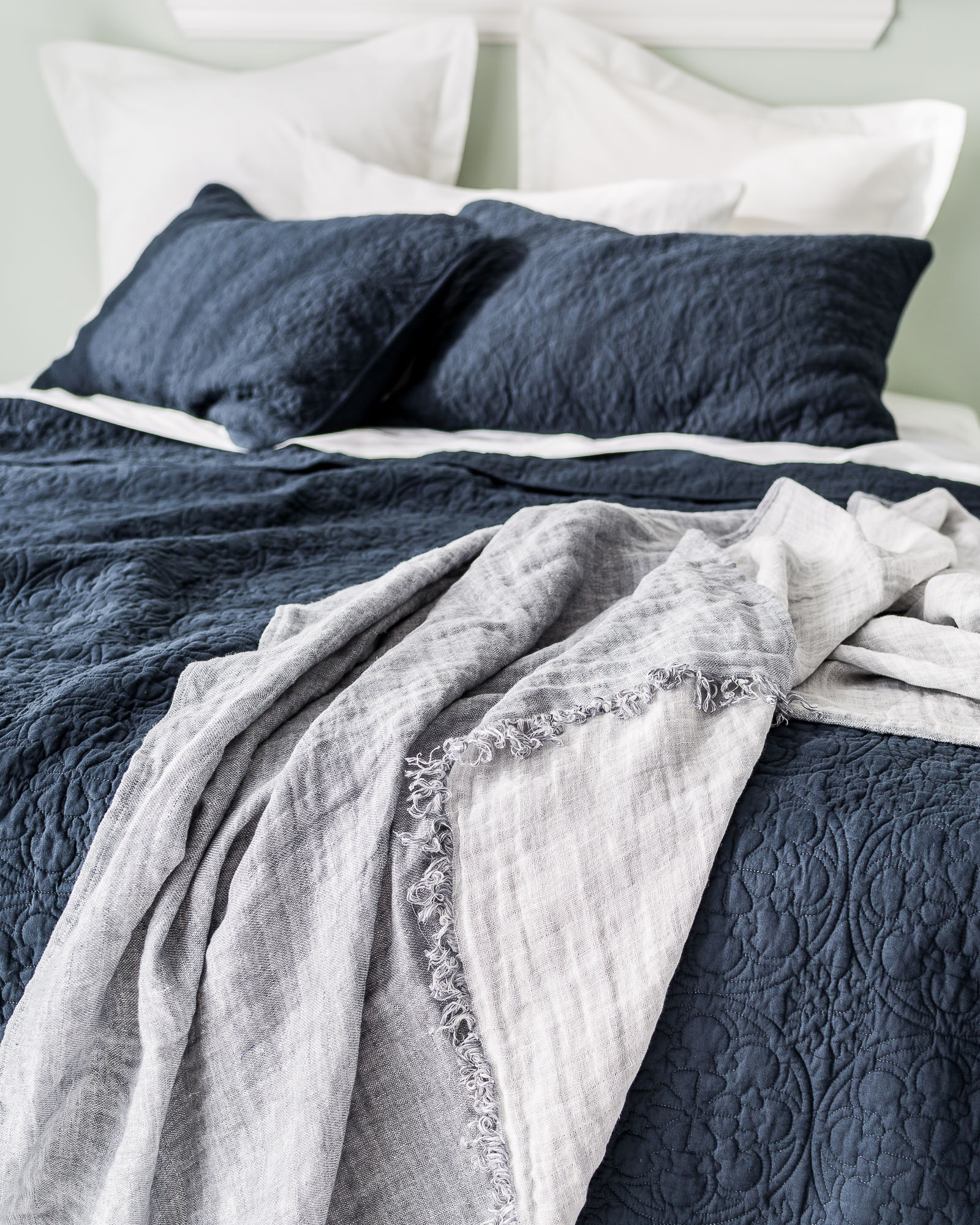 Value: Capulet Bedcover and Maria Throw