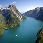 New Zealand nature - find things to do this summer