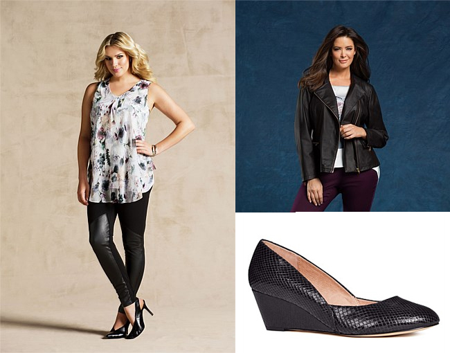 Plus Size Date Night Outfits