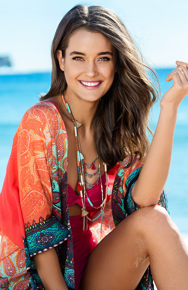 Get Beach Ready with our Holiday Must-haves