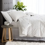 Great for Winter - DOWN AND FEATHER DUVET INNER Style 151063