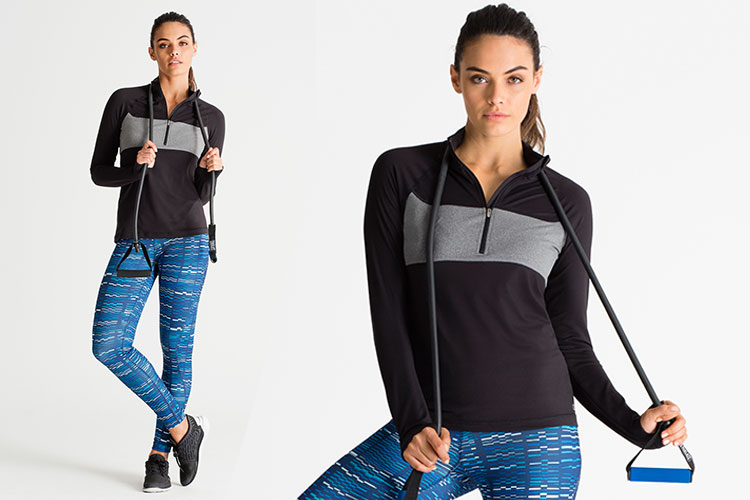 Champion Activewear Clothing