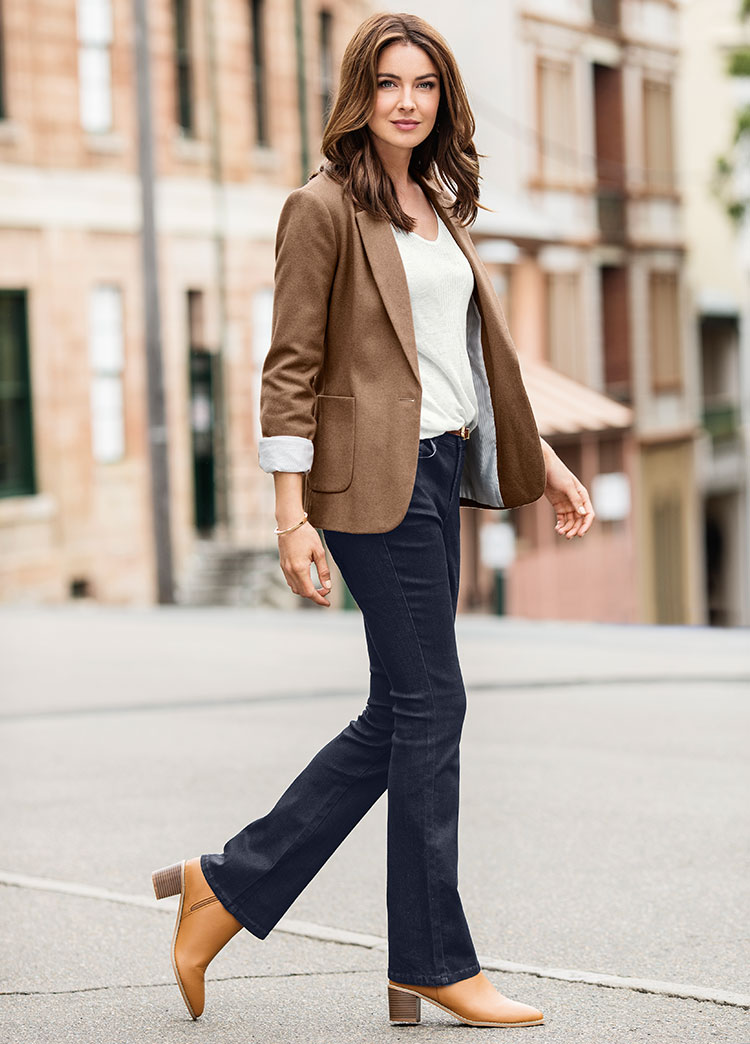 Business Casual - Workwear