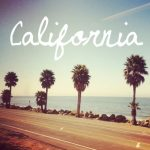 Inspiration for our Californian Sun collection
