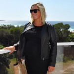 Maternity Fashion - Cass from Live it, Do it