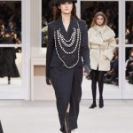 Chanel Winter/Fall 2016-2017 Collection - Midnight Blue