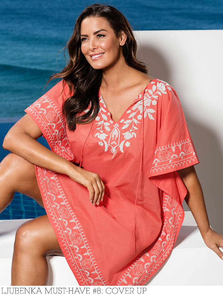 Must-have: Summer Cover up