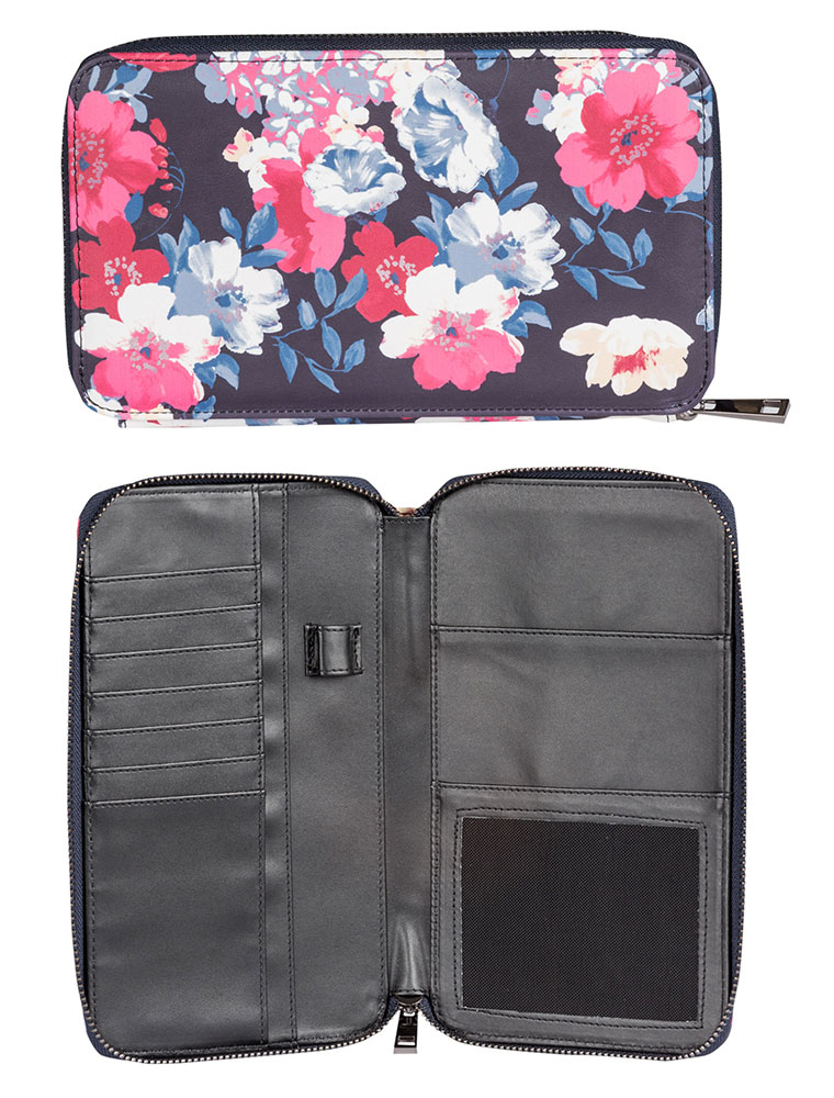 Floral and Fabulous: the daily organiser
