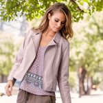 Dianne's Fashion Wishlist - already been brought the pink leather jacket. Style 148034