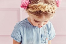 Easter Dressing for Kids