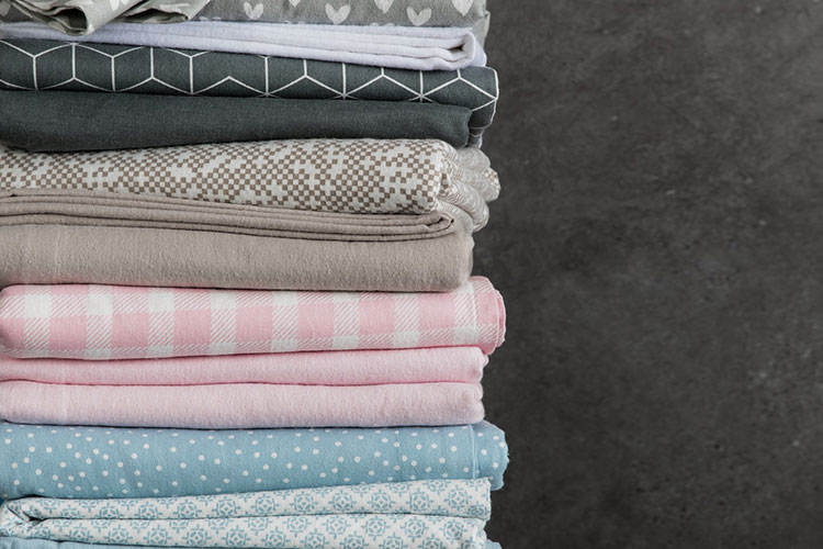 Winter Sheeting - Flannel 149495