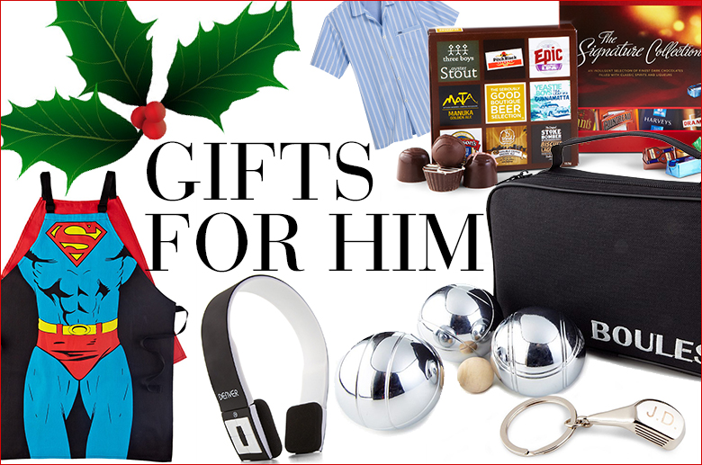 Visit our mens gift guide to shop