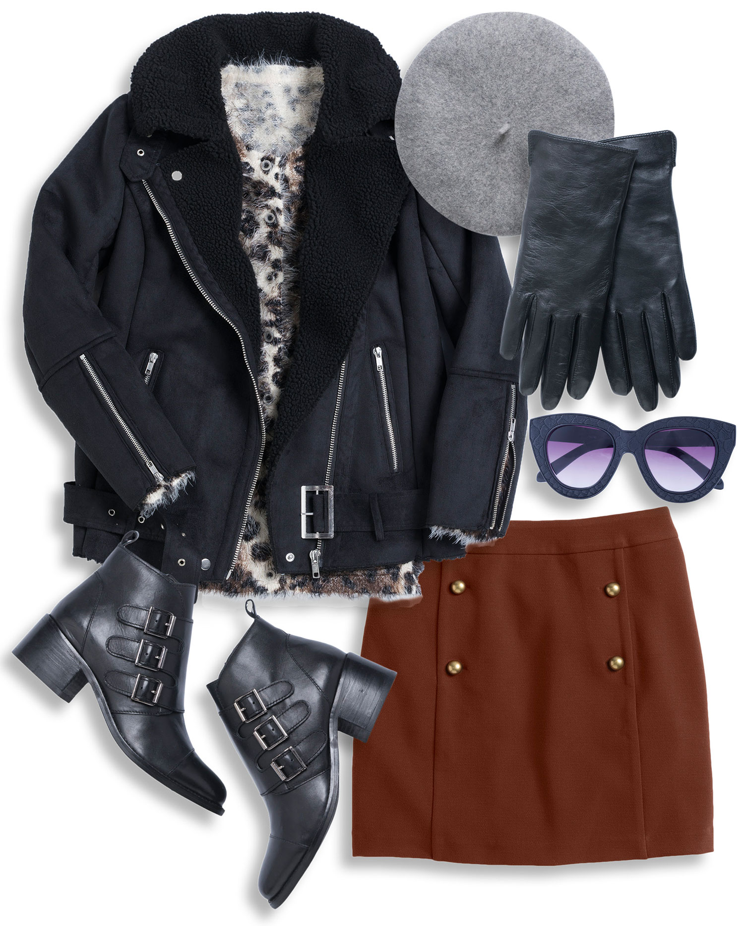 Gig Guide: what to wear to your next concert