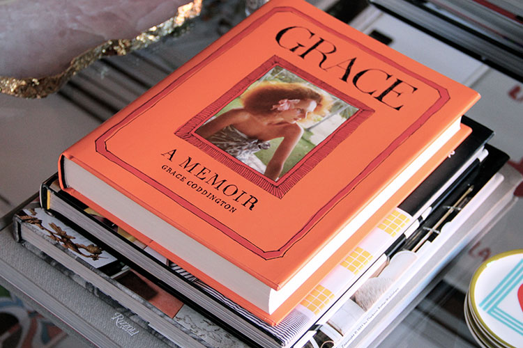 Easy Reads Book Club: Grace Coddington