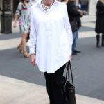Judy Scales Street Style