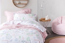 Kids Bedroom - Pink Inspiration