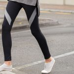 Emerge Spliced Leggings 153581